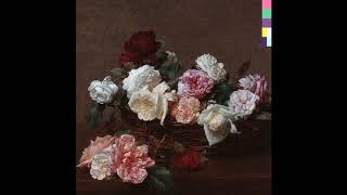 New Order - Your Silent Face [High Quality]