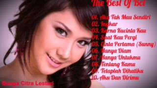 Bunga Citra Lestari - Best Of Song Bcl