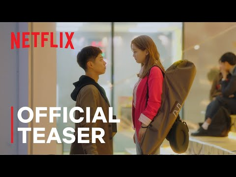 Record of Youth | Teaser | Netflix