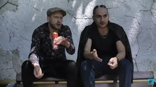 Сява и Каха премьера клипа «БАБА БОМБА»