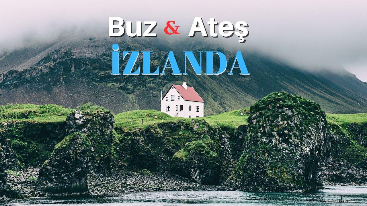 ICELAND FANS UHHH/ HUH ! / \