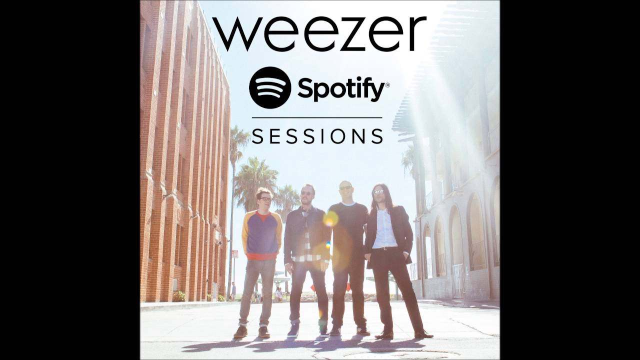 slave-weezer-spotify-sessions-ep-phil-crow
