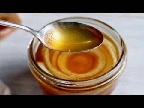 Drink Honey Mixed With Onion Juice On An Empty Stomach, THIS Will Happen To Your Body!