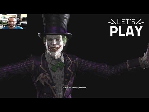 A PALOS CON EL JOKER | Batman Arkham Knight #2 | Jota Delgado