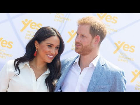 Why Meghan Markle And Prince Harry Are Heading BACK TO ENGLAND
