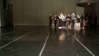 Gates of Hell DSA Dance Company and Chamber Orchestra