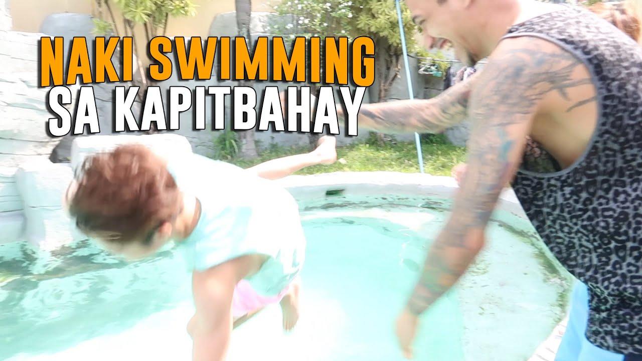 Download NAKI-SWIMMING SA KAPITBAHAY