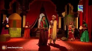Bharat Ka Veer Putra Maharana Pratap - Episode 220 - 5th June 2014