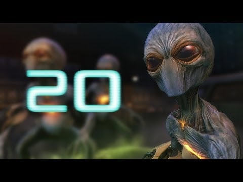 XCOM: Enemy Within - Part 20