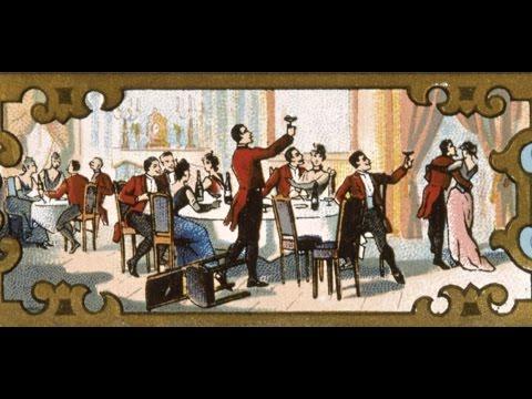 Une histoire des parfumeurs. France (1850-1910)