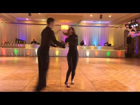 Dance A Thon 2017: Pro Heats- Open Cabaret