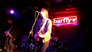 Catfish and The Bottlemen - Sidewinder - Camden Barfly