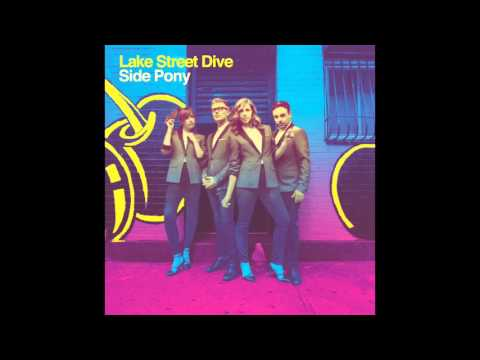 Lake Street Dive - Mistakes [Official Audio]