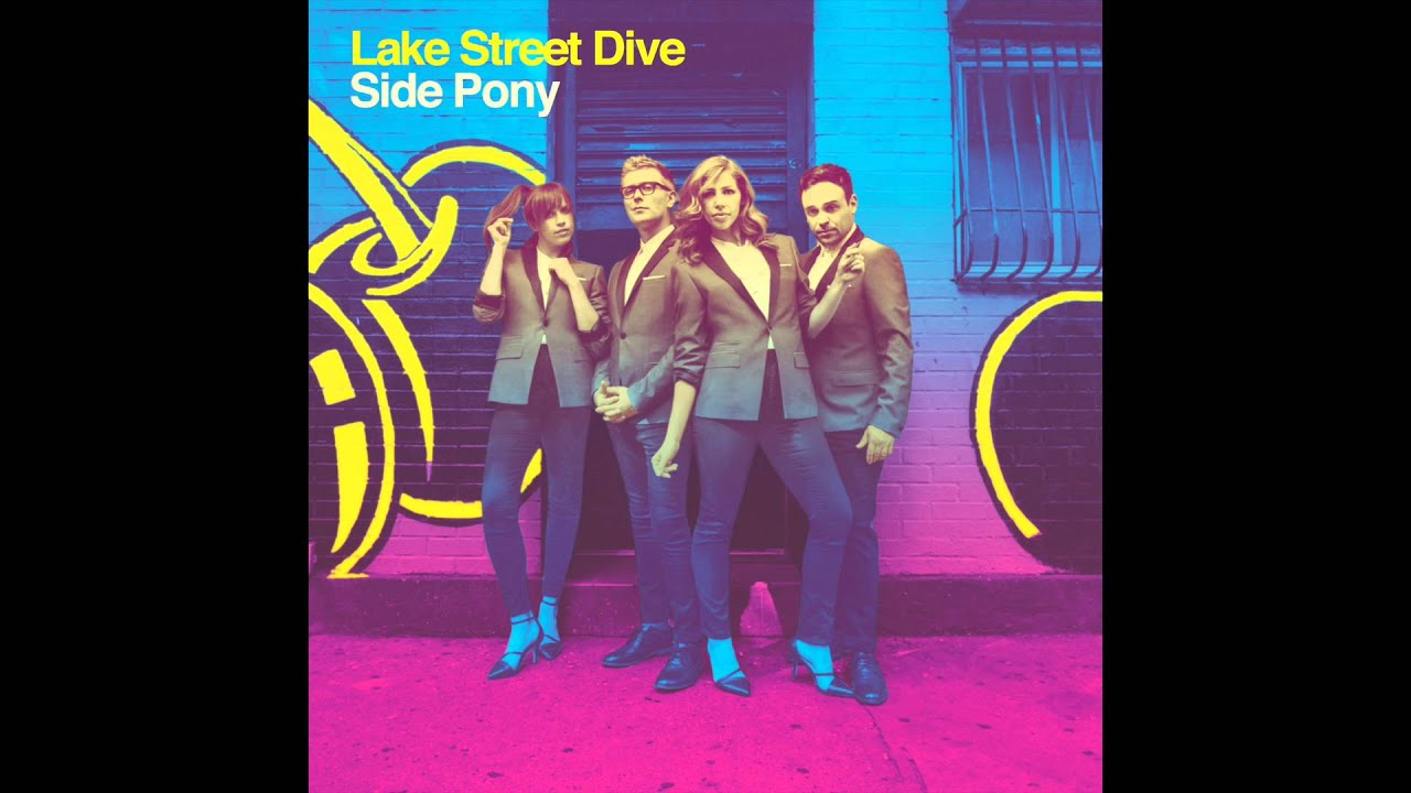 Lake street dive mistakes official audio youtube - Lake street dive mistakes ...