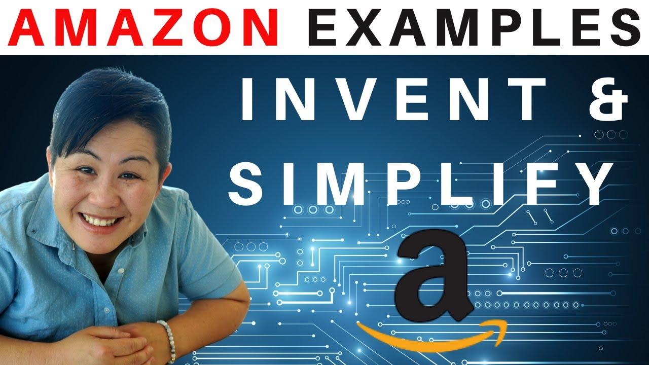 Amazon Leadership Principles Interview Answers | Invent ...