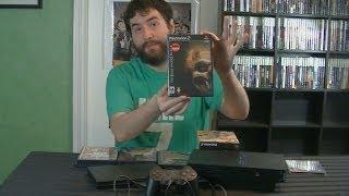 Sony Playstation 2 - Sixth VideoGame Generation Recap - Adam Koralik