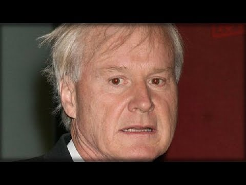 MSNBC HOST CHRIS MATTHEWS JUST THREW ONE WORD IN HILLARY'S FACE AND HELL INSTANTLY FROZE OVER
