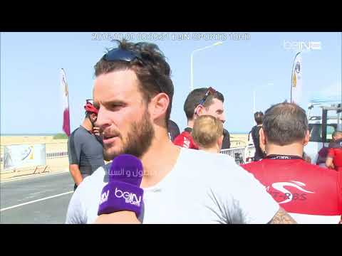 Cycling in Qatar - UCI cycling world championships Doha 2016 - beIN SPORTS 10HD