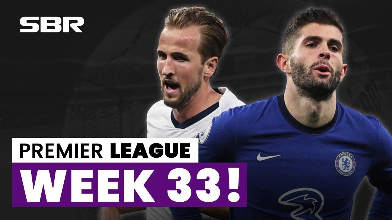 Premier League Betting Odds, Picks & Predictions: West Ham ...