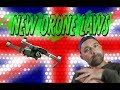 New UK Drone Laws about to hit YOU! // #MAIL-64