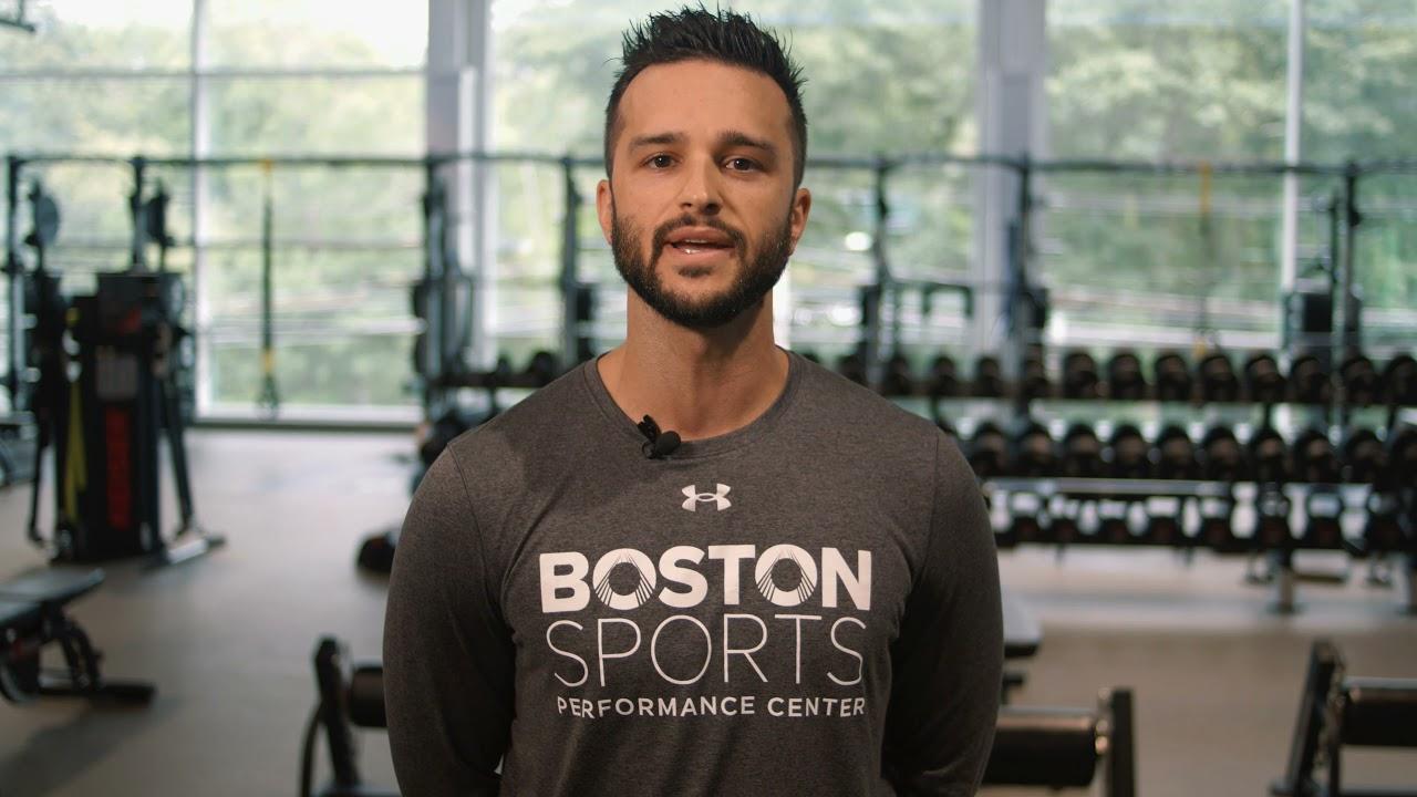 Why Choose Boston Sports Performance Center's Concussion Management Program