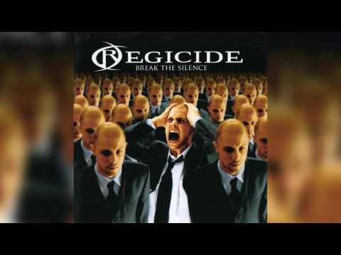 Клип Regicide - Break the silence