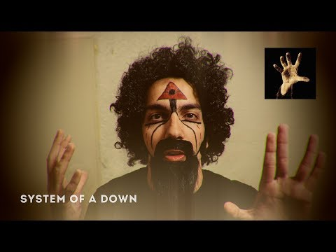 66 SYSTEM OF A DOWN Songs in 6 minutes! #Gigalyric