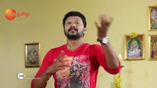 Sembaruthi   Best Scene   Episode - 336   Zee Tamil Serial