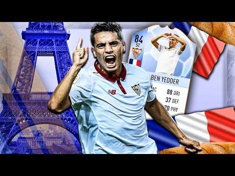 FIFA 18 | TOTGS Ben Yedder SQUADBUILDER BATTLE 🔥🔥