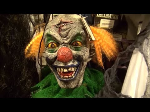 Halloween Stores   Walmart , BJu0027s And Halloween Megastore