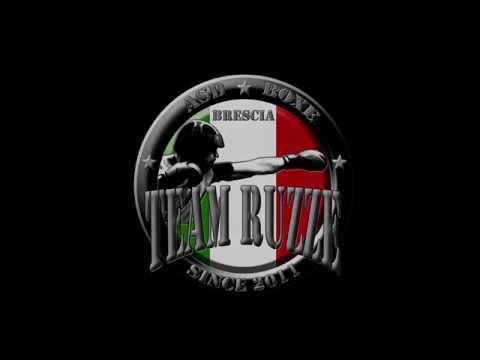 boxe team Ruzze 2016