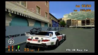 Gran Turismo 3 Playthrough Part 78! Final Replay from Dream Car Championship!