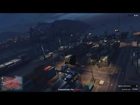 GTA V Solo VIP Missions for $42,500 every 15-20 minutes. No Hacks , Exploits or click baits.