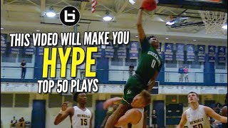 Download This Video Will Get You HYPE For The Season! Basketball Motivation Top Plays Mp3 and Videos