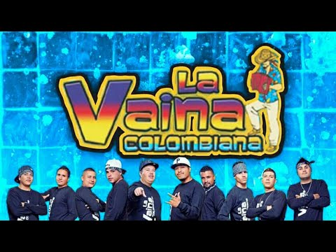 Hoy te digo - La Vaina Colombiana 2013