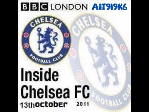 Inside Chelsea FC 13/10/11