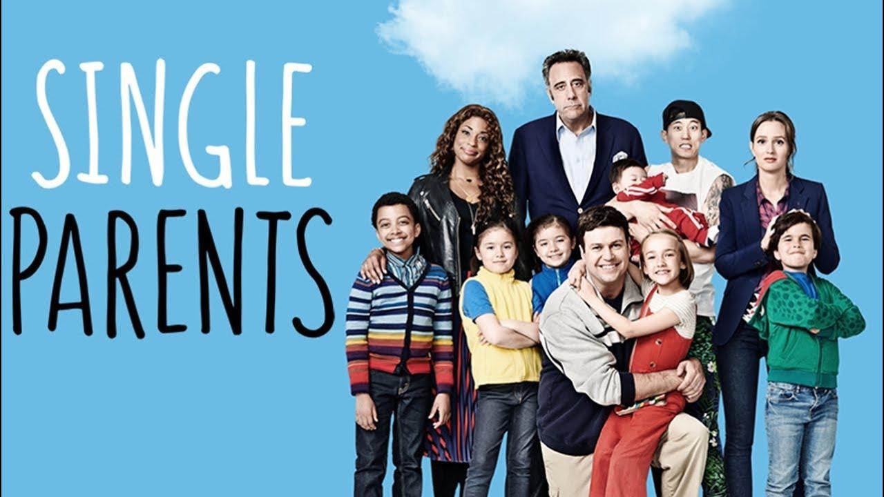 Родители-одиночки 1 сезон - Промо с русскими субтитрами (Сериал 2018) // Single Parents Promo