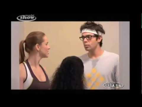 Trailer do filme Cilada.com