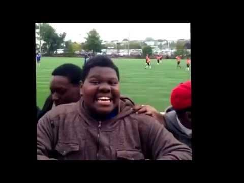 Hot Nigga African Remix Vine part 2