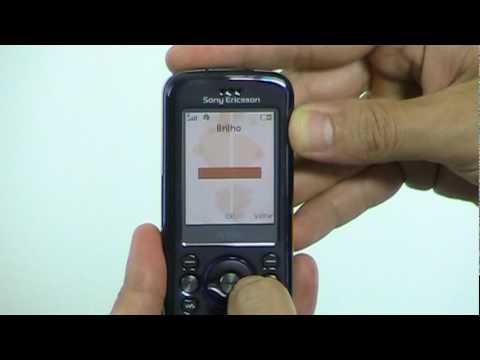 Sony Ericsson W395 - Produtopia