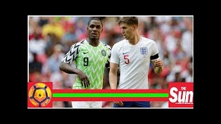 Nigeria's Odion Ighalo reveals ultimate World Cup goal   Goal.com