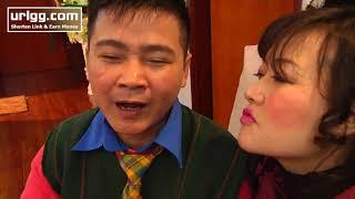 Hài Miền Bắc - Chồng Khờ 4 | Hài Quang Thắng, Vân Dung