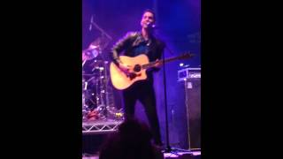 Andy Grammer - Chasing Cars By Snow Patrol Cover Austin, TX.