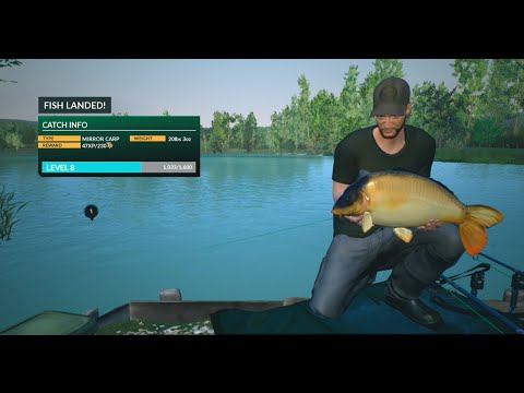 Dovetail Games Euro Fishing Xbox One (The Fish Hunt)
