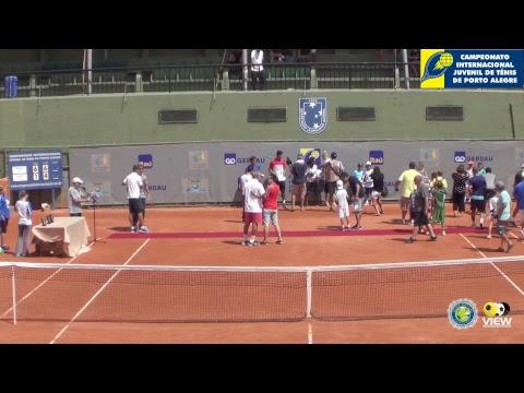 35º Campeonato Internacional Juvenil de Tênis de Porto Alegre