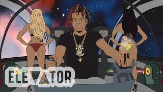 Desi Dezz - Super Bad (Official Animated Video)