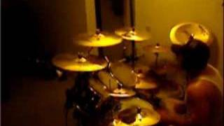Guilty of Being White - Minor Threat (drum cover - r2kmix)