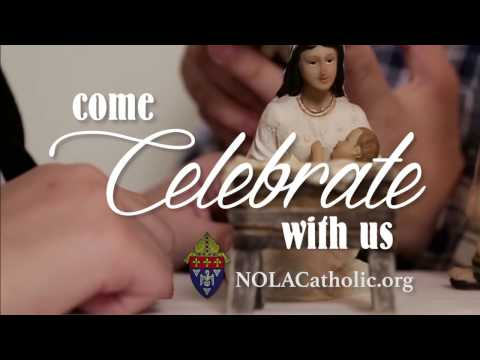 Celebrate with Us! Remember the Meaning of the Season