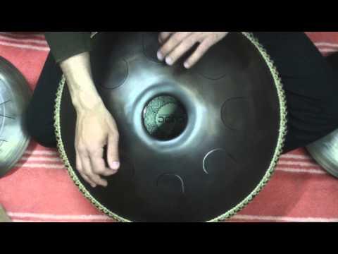 Zen Percussion Drum для Надин.