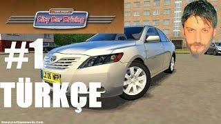 видео City Car Driving 1.5.3. Купить симулятор вождения